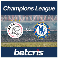 Champions League Match Preview Ajax vs Chelsea Picks