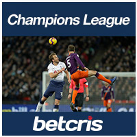 Tuesday Champions League Picks