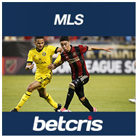 BETCRIS Columbus Crew vs Atlanta United FC MLS 2018