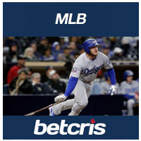 BETCRIS Dodgers vs Pirates Grandes Ligas