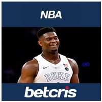 Apuestas Draft de la NBA