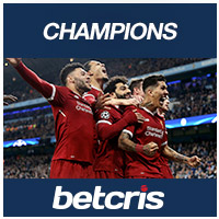 BETCRIS Apuestas Final Champions League 2018
