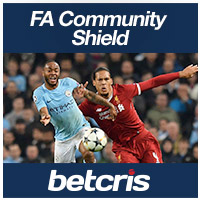 Final Liverpool FC vs Manchester City Free Betting Odds