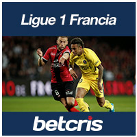 Ligue 1 Guingamp vs PSG