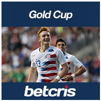 2019 CONCACAF Gold Cup United States vs Guyana Preview