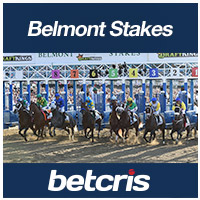 BETCRIS HORSE RACING Belmont Stakes 2018