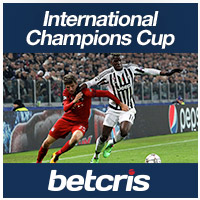 International Champions Cup Juventus vs. Bayern Munich Match