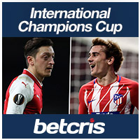BETCRIS Atletico Madrid vs Arsenal Match Picks