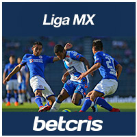 Liga MX Cruz Azul vs Puebla