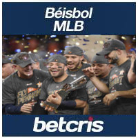 BETCRIS MLB Futuras Houston Astros