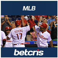 BETCRIS MLB Philadelphia Phillies