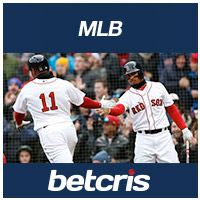 BETCRIS Pronosticos MLB Red Sox vs Braves 2018