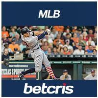 BETCRIS Apuestas MLB Yankees vs Astros Aaron Judge