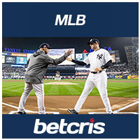 BETCRIS MLB Yankees