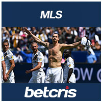 MLS LA Galaxy vs Minnesota United FC