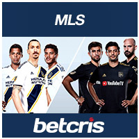 BETCRIS MLS LAFC vs La Galaxy Orlando City SC vs New York City FC MLS