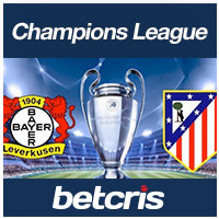 Match Preview Atletico Madrid vs Bayer Leverkusen Free Picks