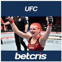 Maycee Barber vs Gillian Robertson Betting Picks