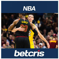 BETCRIS NBA 2018 2019 Traspasos NBA LeBron James Kawhi