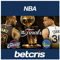 BETCRIS NBA Finals Game 3 warriors vs Cleveland Cavaliers Game 3 Preview