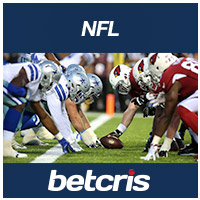 NFL Football Cardinals vs Cowboys