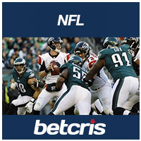 NFL Falcons vs Eagles