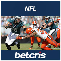 NFL Football Eagles vs Browns