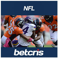 NFL Minnesota Vikings at Denver Broncos NFL Preview