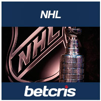BETCRIS NHL Stanley Cup Finals betting odds