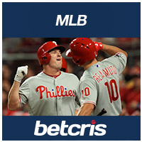 Philadelphia Phillies at Cleveland Indians MLB Picks