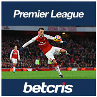 Premier League Odds  Arsenal at Cardiff City