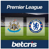 Premier League Odds  Chelsea at Newcastle United