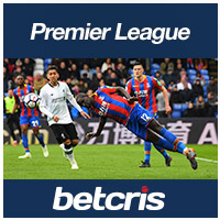 Premier League Liverpool at Crystal Palace
