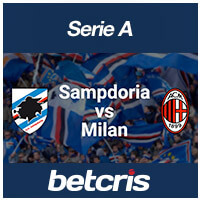 Serie A AC Milan vs Sampdoria Preview