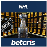 BETCRIS Stanley Cup Fapitals vs Golden Knights Game One Picks