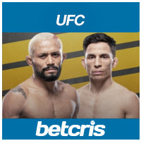 UFC Fight Night: Benavidez vs. Figueiredo