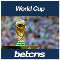 BETCRIS World Cup Rusia 2018 Final Props