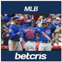 BETCRIS mlb pronosticos MLB Chicago Cubs