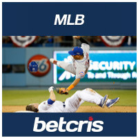MLB Cubs vs. Brewers