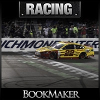 2015-Toyota-Owners-400-Betting-Online