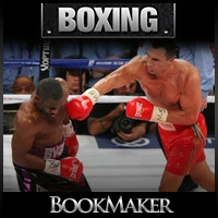 Boxing latest
