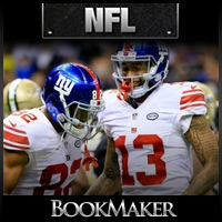 giants betting line live odds