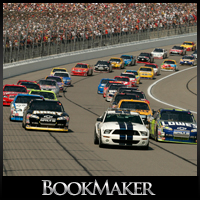 Auto Racing Wagering Online on Nascar Racing Online