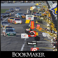 Auto Racing Wagering on Nascar Racing Wagering