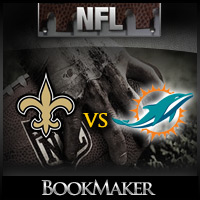 Saints-at-Dolphins-nfl-betting-odds