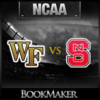 Wake-Forest-Demon-Deacons-vs.-North-Carolina-State-Wolfpack-betting-odds
