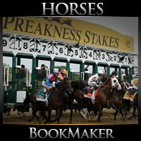 145th Preakness Stakes Betting