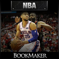 NBA Odds – 76ers at Rockets on Friday on ESPN