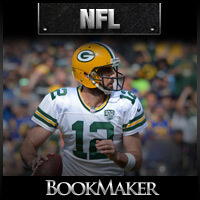 Aaron Rodgers Props – Passing Yards and Touchdowns