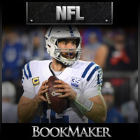 Andrew Luck Props – Passing Yards and Touchdowns